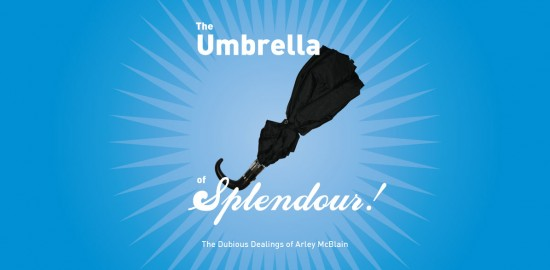 The Umbrella of Splendour