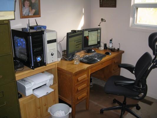 Interim Office