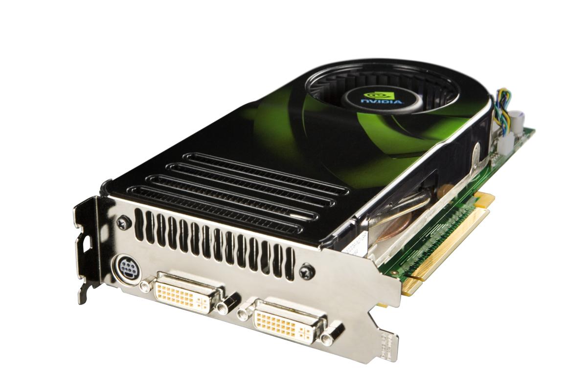 скачать драйвер nvidia geforce 8800 gts 512